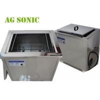China 40KHZ Medical Ultrasonic Cleaner , Ultrasonic Washer For Surgical Instruments  on sale
