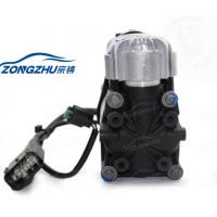Buy Original Land Rover Air Suspension Compressor Rebuild Grand Cherokee Kompressor at wholesale prices