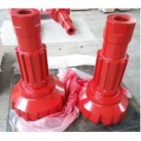 Quality Mining Rock DTH Drill Bits DHD350 ND580 SD5 QL50 MISSION50 4 - 8 Inch Diameter for sale