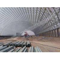 Buy cheap Corrosion Resistant Lightweight Steel Truss Structure For Prefab House from wholesalers
