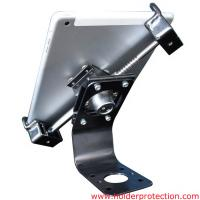 Quality COMER anti-theft devices universal tablet mount with security lock for display exhibition for sale