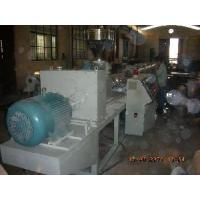 Quality PVC Water Pipe Extrusion Line (SJSZ80/156) (160-400mm) for sale