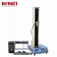 Quality 5KN Lab Spring Pull Force Tensile Testing Machine for Fabric Strength Testing Machine for sale