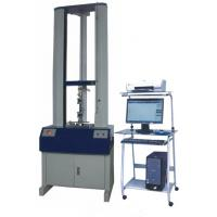 Quality 5T PC + Software Controlled Tensile Strength Testing Machine Used In Wire And Cable for sale