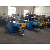 Buy Automatic Metal Tubular Bending Machine for Furniture with Mitsubishi Servo at wholesale prices