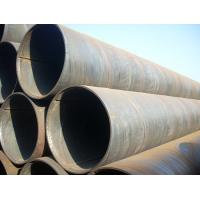 China Longitudinal Submerged Arc Welding Pipe on sale