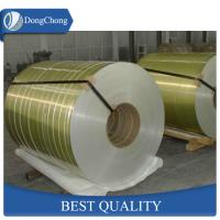 China High Purity Aluminium Flat Strips Square Shape 1080A-F For Conductivity on sale