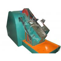 Quality Automatic Thread Rolling Machine For Screws , ISO-9001 Certification for sale