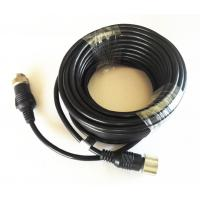Quality Male To Female Connector Reversing Camera Extension Cable For Monitor for sale