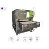 Buy cheap PVC PET Plastic PVC Box Making Machine for Soft Crease Box , Air Pressure 60T from wholesalers