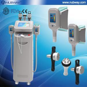 China ultrasonic slimming beauty machine on sale