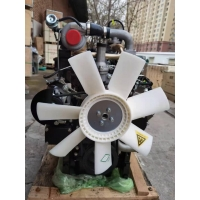 Quality YTO Engine Assembly 4WD Changchai Engine For Tractors Loaders for sale