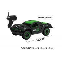 China 4 Wheels Drive Children's Remote Control Toys Truck Strong Anti - Shock on sale
