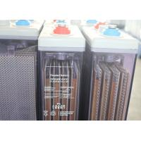 Quality Champion 200ah Deep Cycle OPzS Battery 2v For Photovoltaic Systems for sale