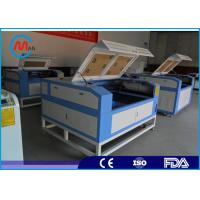 China Cnc Laser Engraving Cutting Machine 9060 Supported PhotoShop / AutoCAD on sale