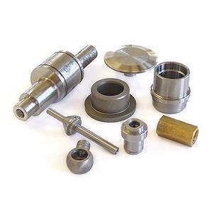 Quality Metal Machining-Die Casting Parts (HS_MET-007) for sale