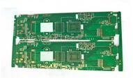 Buy cheap 8-layer Countersink hole Electronic PCB Multi-Layer Printed Circuit Board from wholesalers
