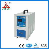 Buy High Frequency Induction Heating Machine Induction Brazing Machine (JL-5KW) at wholesale prices