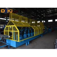 China Heavy Duty C And Z 18.5KW Purlin Roll Forming Machine on sale