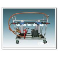 Quality Spraying system for sale