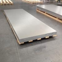 Quality 6082 Aluminum Sheet Heat Strengthened Square 6082 Aluminum Plate for sale