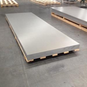 Quality Coated 0 . 3 - 350MM Aerospace Grade Aluminium Sheet High Strength 2219 for sale