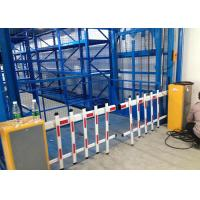 Quality Hydraulic Scissor Lift Table Direct Acting 1000kg Capacity Travel Height 5m for sale