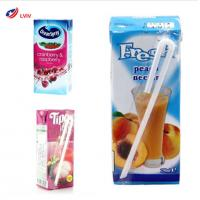 Quality Factory Low Price Guaranteed Packing Paper Aseptic Package Roll for sale