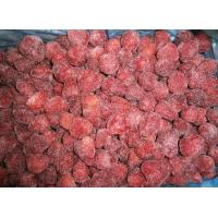 Quality frozen strawberry,IQF strawberry,frozen fruits,size:15-25,25-35,package 10kg/CTN for sale