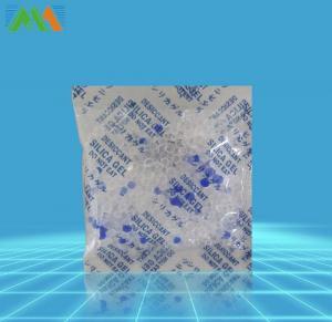 Quality Change Color Silica Gel Desiccant for sale
