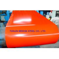 Quality Color Coated Hot Dipped Galvanized Steel Coil sheet SGCC, DX51D, DX52D, JIS3310 for sale