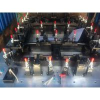 Quality Vehicle Parts Jig Fixture Components , Machining Fixture ClampsDegree Repeatable Joints for sale