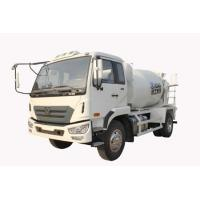 Quality NXG5160GJB3 Concrete Mixer for sale