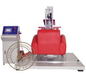 Quality BIFMA x5.1 \ X5.4 Sofa Durability Testing Machine for sale