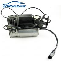 Audi Q7 Air Suspension Compressor Pump , AMK Air Suspension Compressor 4L0698007