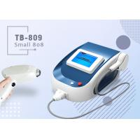 Quality Big Spot Size Small Permanent Depilation 808nm Diode Laser Hair Removal Equipment 1800W for sale