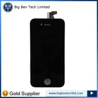 Quality For iphone 4s lcd screen and digitizer assembly for sale