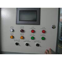 China Electric Water Pump Control Panels / Cabinets With Remote Control on sale