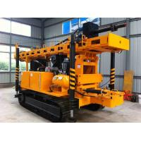 Quality Multi-functional Core Drill Rig OUNCE WELL RC6 Water Well Drilling Rig for sale