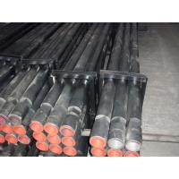 Quality Diameter 76mm 89mm 114mm DTH Drilling Tools Drill Pipes for Atlas Copco ROC F6 L6 L8 drill rigs for sale