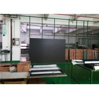 Buy cheap Waterproof P5.95 DIP Outdoor Full Color LED Display , RGB LED Billboards from wholesalers