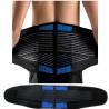 Buy cheap Full Stretch Waist Seal Binder Medical waist corset lumbar support belt factory from wholesalers