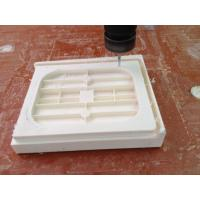 Quality White Nylon Prototype Precision CNC Machining For Any Material for sale