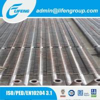 Quality H fin tube square fin tube coil for sale