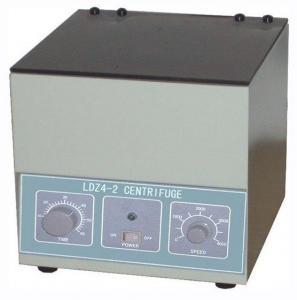 Quality LDZ4-2 Auto Balance Laboratory Centrifuge for sale