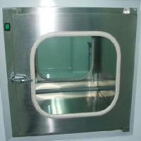 Buy cheap Pass Through Box Clean Room Equipment / Pass Through Box Manufacturer / Pass Through Box Suppliers from wholesalers