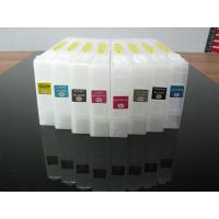 Quality 350ml Recycled Ink Cartridges For Epson 7880 9880 7800 9800 for sale