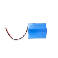 Quality 14.8V 2500mAh 18650 Lithium Ion Battery For Electronic Product for sale