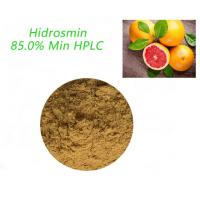 Quality Pharmaceutical / Medicinal Grade Safety Hidrosmin Powder Reliefing Oedema for sale