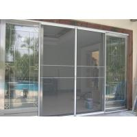 Buy cheap China Suppliers Black 316 Material Material Stainless Steel Insect Screens Wire from wholesalers
